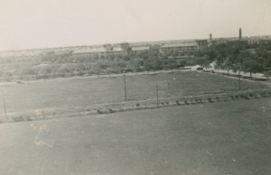 Reade 1938 view from where