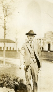 Samuel McCann c1917