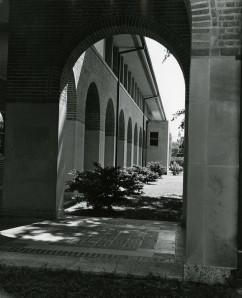 Abercrombie corner 1955