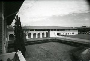 Abercrombie exterior c1948