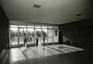 Abercrombie interior c1950