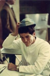 late 60s beanie