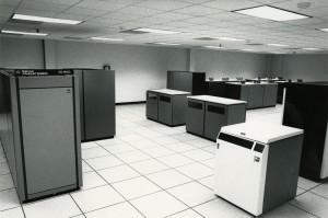 Mudd Lab interior 1 1983