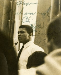 Muhammad Ali Wiess Commons 1967