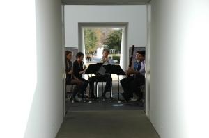 Quintet in Terrell 2013