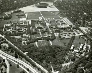 Aerial c1967
