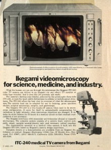 Catalogs Biology 5 1979 ad in Science