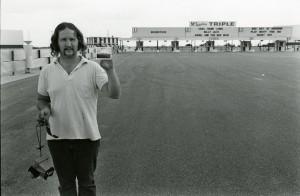 William Lukes drivein 70s
