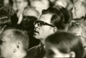 Buckley lecture 1969