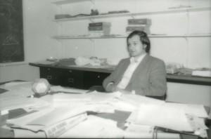 Penrose office