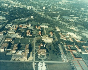 Aerial late 60s