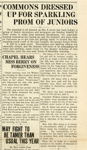 Mess Halled Dolled Up Thresher March 7 1924