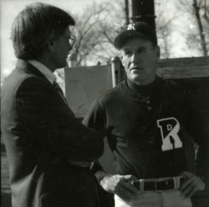 Wayne Graham 1 1992