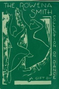 Bookplate Dance