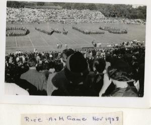 RiceA&Mgame1938