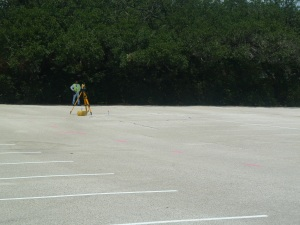 Surveyor tennis 2