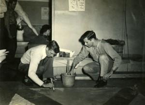 Archi Arts set 4 1947
