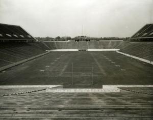 Stadium dirt 4