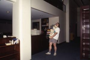 Fondren c1990 stack