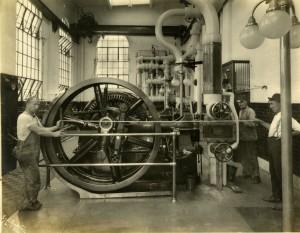 Power plant c1912 1