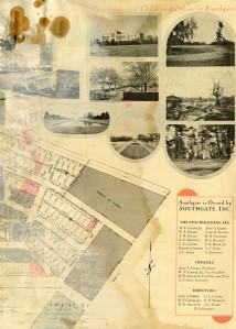 Southgate 1931 2