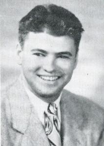 Charles Kaplan 1947 Campanile