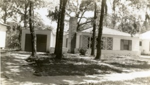 4141 Glenbrook Court, August 1941
