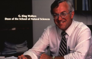 1981 King Walters