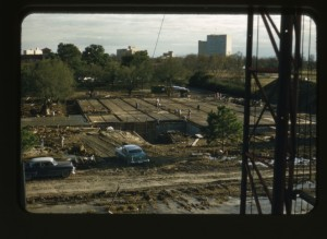 JI Davies RMC construction