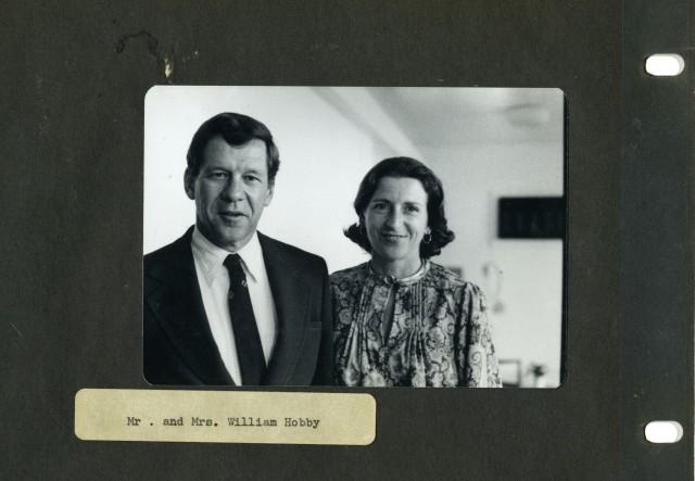 Brown associates 1980 Hobby