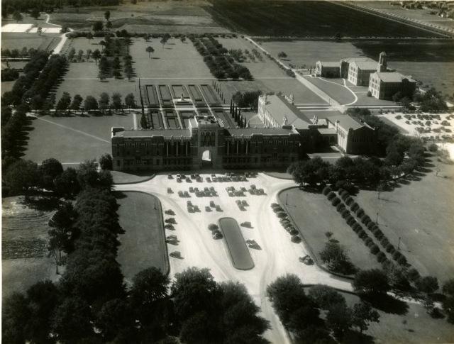 Aerial 1933 11th Photo Sec ac Tx Nat Guard