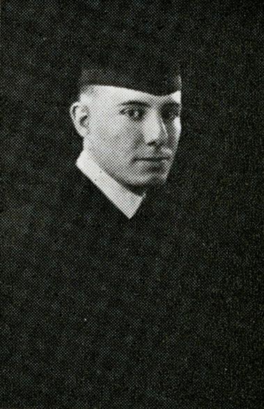 Frantz P Brogniez 1922