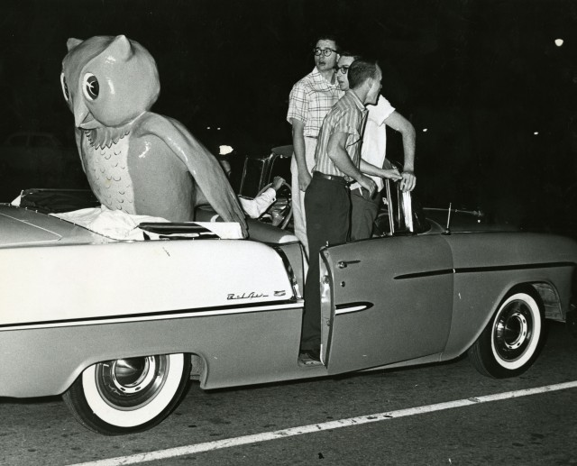Sammy 6 ca 1960