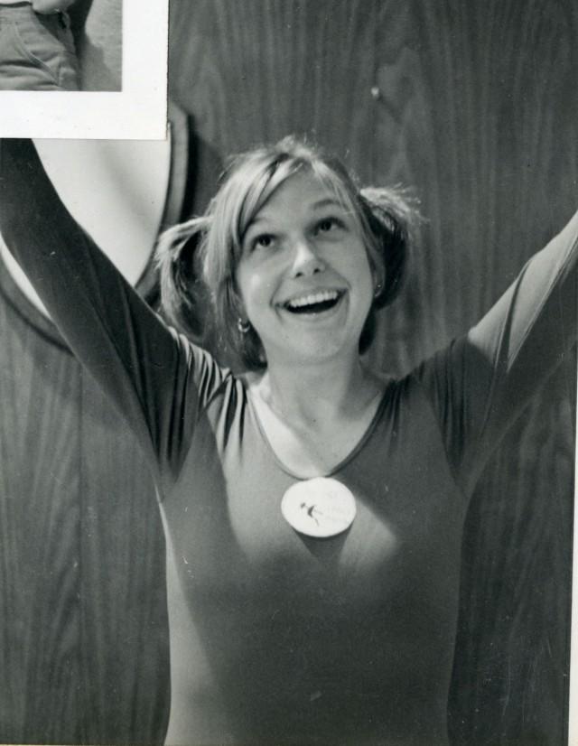 Halloween 1977 olga korbut