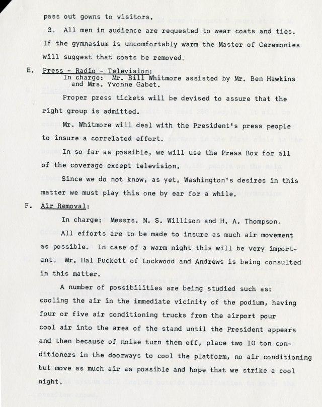 Ike operations plan 2