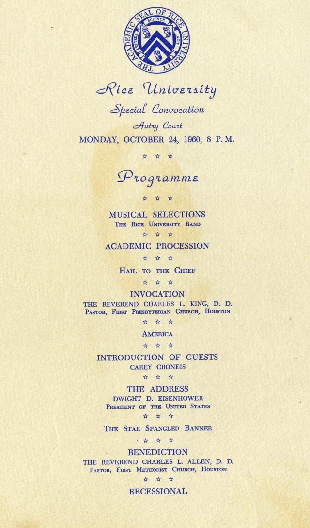 Ike program