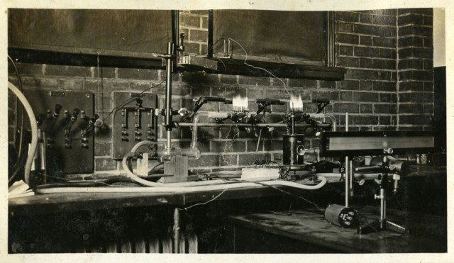 RI scrapbook research apparatus January 1921