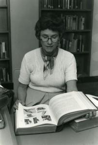 Nancy Boothe c1980