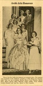 Nancy Boothe Feb 16 1951 Thresher