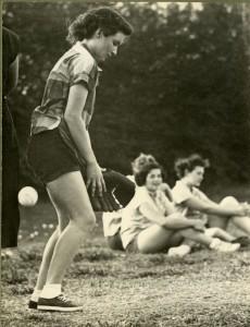 Softball EBLS 1952