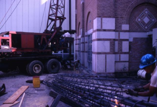 Central plant exp 7 70