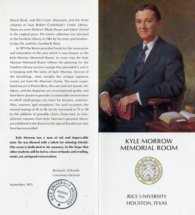 Kyle Morrow brochure 2