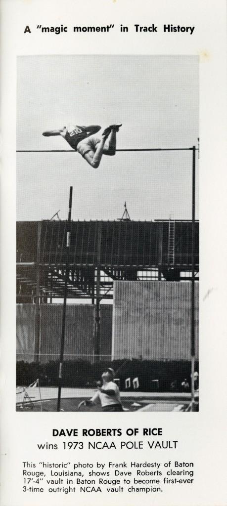 New 1974 spring media guide 2