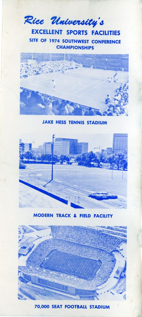 New 1974 spring media guide 3