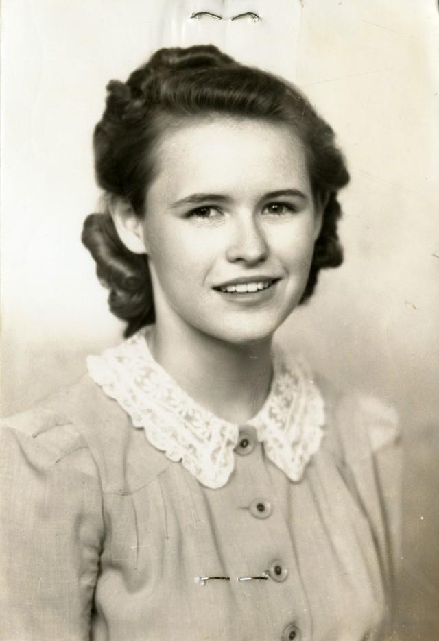 Queenie 1941