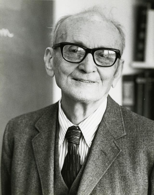 Solomon Bochner