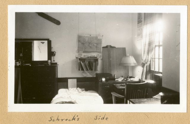 New dorm room Schreck's side Neil Brennan 1941059