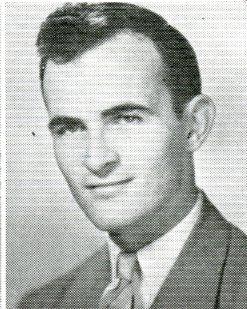 New Neil Francis Brennan Oneill NE class of 1944076