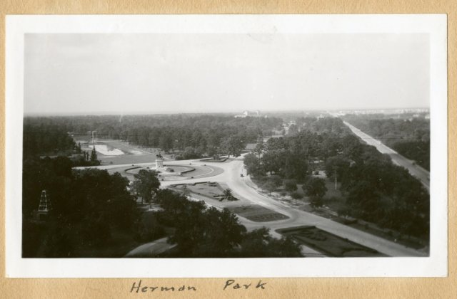 New Hermann park Neil Brennan 1941072