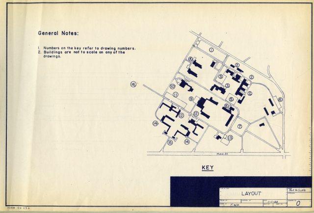Campus parking 1962 1 045